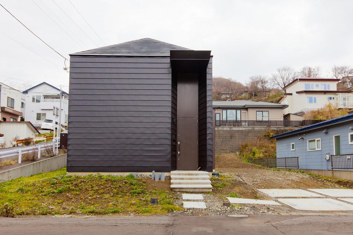 House in Bokoi-Kitamachi