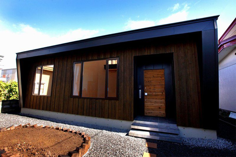 House in Kaguraoka